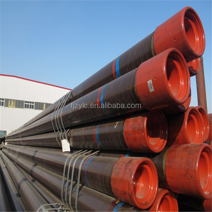 Casing pipe pipe casing