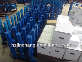 CE proved Mechanical Hand Jack