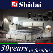 stainless steel bed / cheap metal bed / metal bed frames manufacturers B84