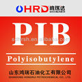 Polyisobutylene can be added to food, medicine,plaster, cosmetic