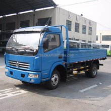 Dongfeng truck EQ1090T 4X2 3ton lorry truck/ cargo truck for sale