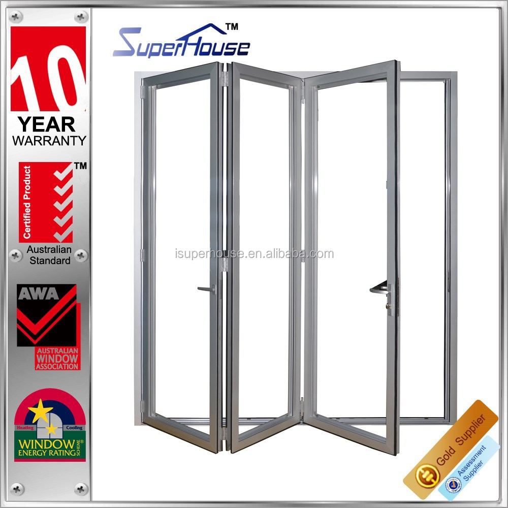 superhouse australia AS2047 standard new design aluminium double glass operating room doors