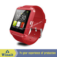 2014 New design cheap price smart watch mobile phone made in shenzhen WT-60