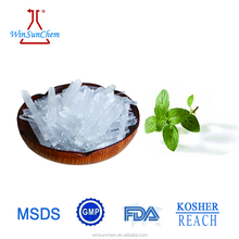 Chinese Natural Menthol Crystal With Best Price