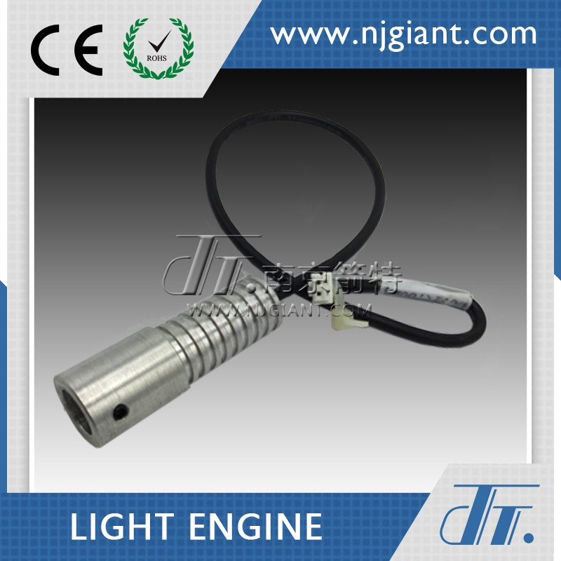 Wholesale Mini 3w Led Light <strong>Engine</strong> For Optical Fiber Cable(free Sample)