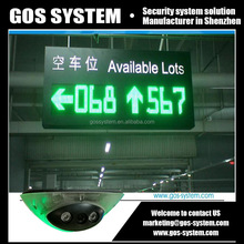Advanced Video Vehicle Searching System Car Video Surveillance System