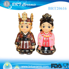 wholesale resin souvenirs valentines day korean couple
