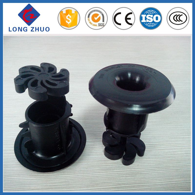 Best quality Marley Spiral Target Crossflow Nozzle, high grade Sprinkler head for cooling tower
