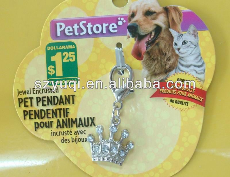 beautiful and delicate pets and dogs accessories