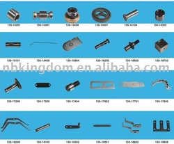 JUKI LK-1850 Sewing Machine Parts 4