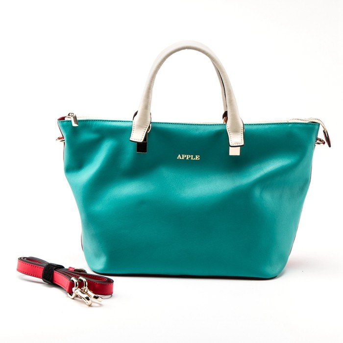 The Most Popular Casual short strap new model purses and ladies letter handbags