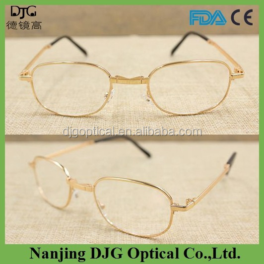 New Shape Eye Reading Glasses With Various colors For Men And Women
