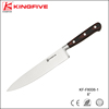 Best material benefit chef knife with SS430 casting
