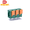 7.62mm wire led strip Connector Terminal Block