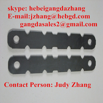 aluminum form tie-nominal wall ties and full wall ties in concrete forming accessories