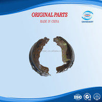 High Quality Auto Parts Greatwall 9000654 Brake Shoes