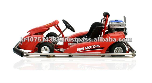 Leisure Go Kart BMK001