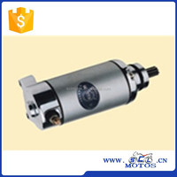 SCL-2013071362 Lifan 110 Parts Motorcycle Starter Motor