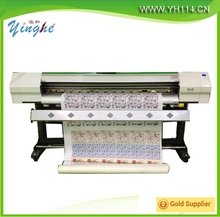 objects printing machine flatbed printer eco solvent ink printer