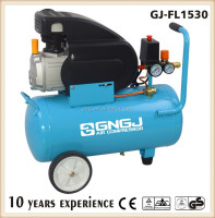 30L 1.5HP piston direct driven Cheap price air compressor with oil 240V 50HZ