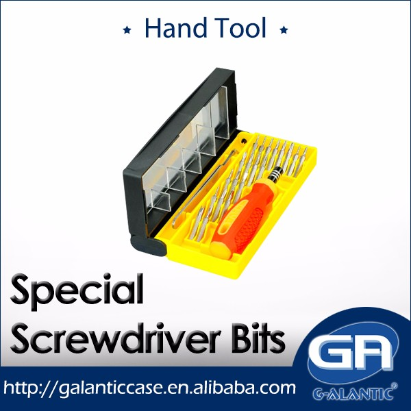 22 in 1 Screwdriver Hand Tool Kit For Nokia, Computer Case