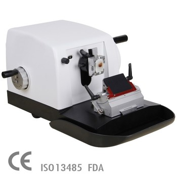 2015 Durable Histology Equipment Manual Hand Rotary Microtome
