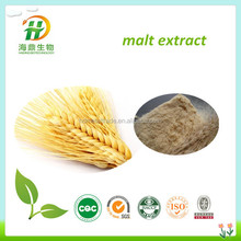 Barley Malt Extract For Beer Production