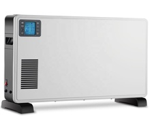 DL07/DL07D Portable electric convector <strong>Heater</strong> with 2300W / with remote control ,LCD display turbo fan and 24 hours timer