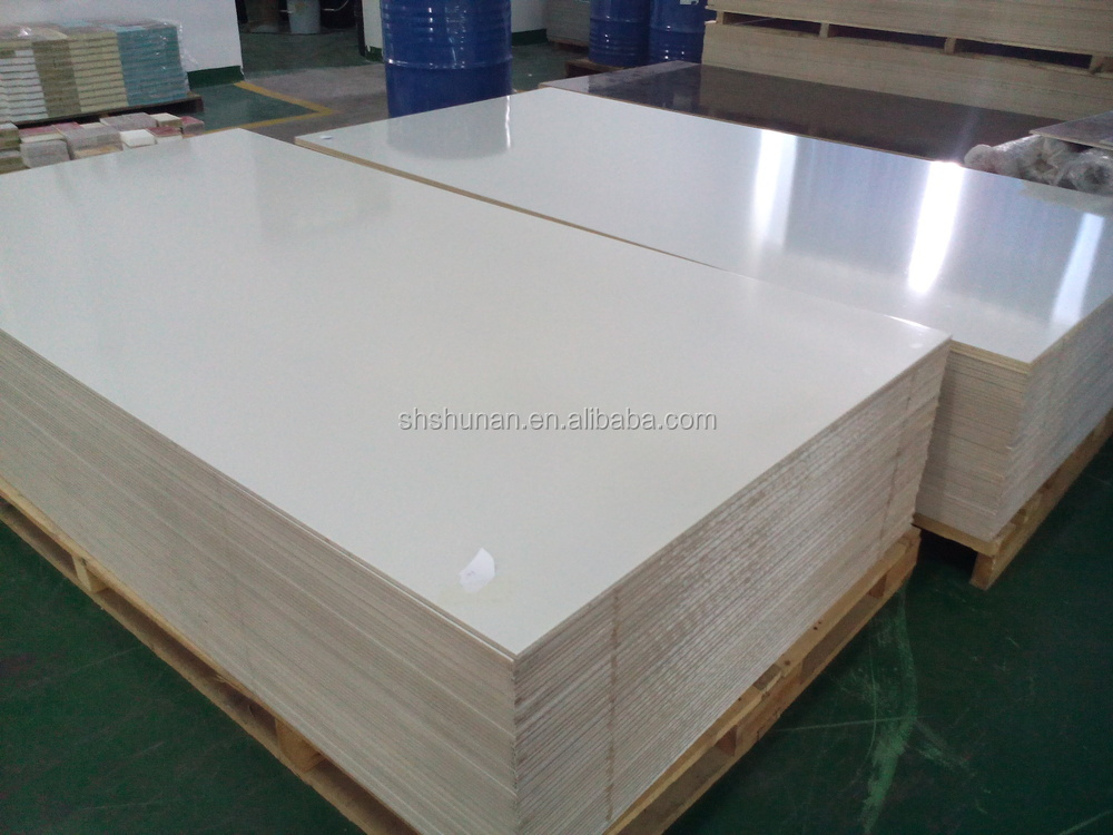 fiber cement board with heat transfer printed coating