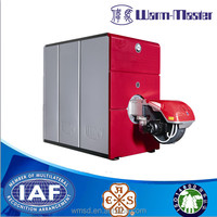 China heating boiler with manufacturer