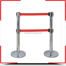 Super quality bottom price metal line post stand
