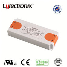 1 Channel 35W Dimmable led driver