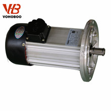 220 volt electric asynchronous ac brake 3 phase motor low rpm for crane