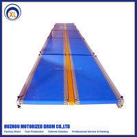 modular chain plate conveyor factory direct china supplier
