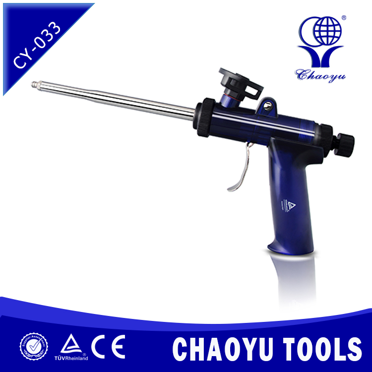 Hot Sale Building And Construction Zinc Alloy Spray Industrial Insulation Tools