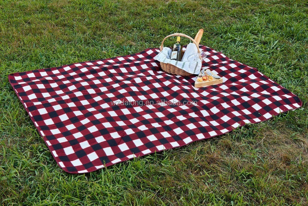 waterproof picnic blanket for aldi&yoga mat