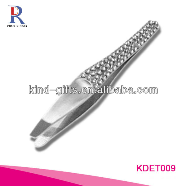 2013 The Most Fashionable Bling Rhinestone Diamond Lacrosse Tweezers Supplier|Factory|Manufacturer