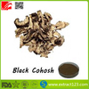 Black Cohosh Extracts Powder Triterpenoid Saponin 5%