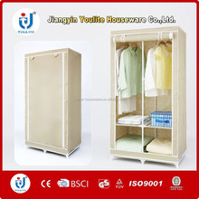 fast supplier high qulity cloth wardrobe
