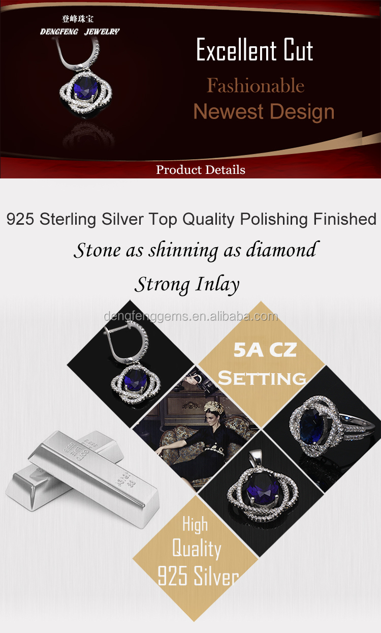 High Quality Fashion Silver Jewelry Wholesale Ring
