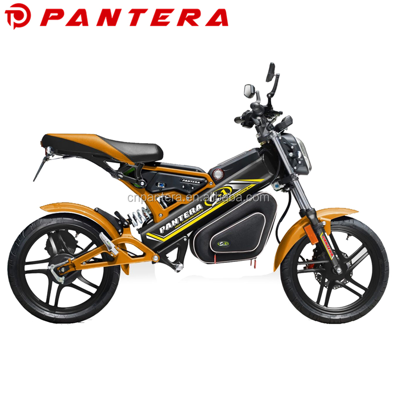 Foldable Aluminum Body Cheap Electric Motorbikes For Adults