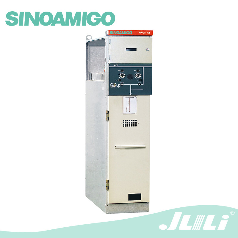 China's fastest growing factory best quality HXGN15-12L HV Switchgear Metal-clad AC Ring Main Unit,switchboard