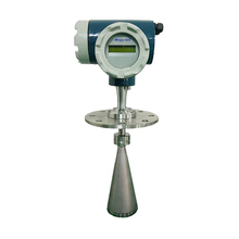 Two-wire 4-20 mA HART Guided Wave Radar Level Transmitter