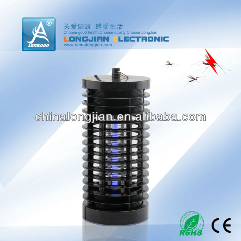 2014 new design hot products to sell online solar mosquito killer lamp wholesale animal traps natural pest control