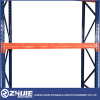 Whalen industrial iron rack ,pallet racking
