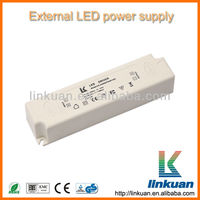 1500ma 40v led power driver 60w With 3 years warranty LKAD060F