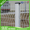 The hottest sale 6 foot welded wie mesh fence from China DD-FENCE