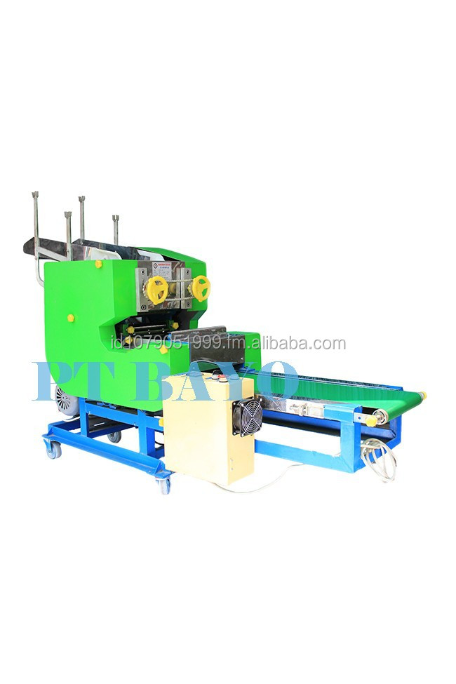 Indonesia automatic cutting noodle machine