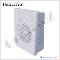 WS-654 wholesale ceiling speaker with amplifier