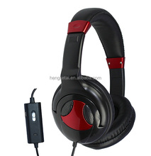 high quality active noise cancelling headphone with mic